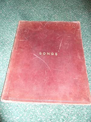 SHEET MUSIC: Shepherd's Cradle Song; One More: SHEET MUSIC; Lord
