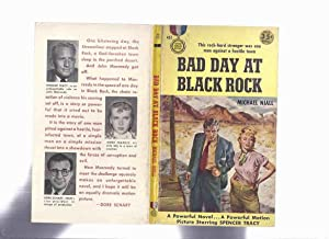 Bad Day at Black Rock -by Michael: Niall, Michael (based