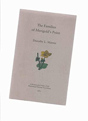 The Families of Merigold's Point / A: Martin, Dorothy L