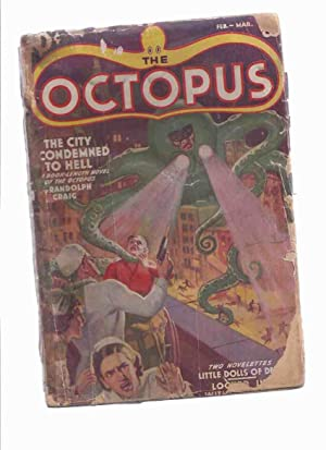The Octopus, The City Condemned to Hell: Craig, Randolph (aka