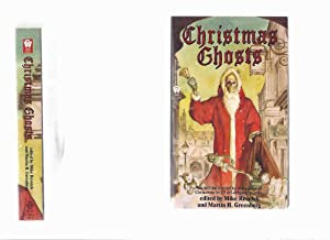 Christmas Ghosts ( 27 Original Stories )(inc.: Resnick, Mike, Martin