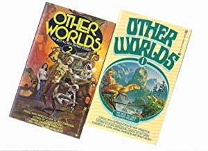 TWO VOLUMES: Other Worlds 1 & 2: Torgeson, Roger (ed)