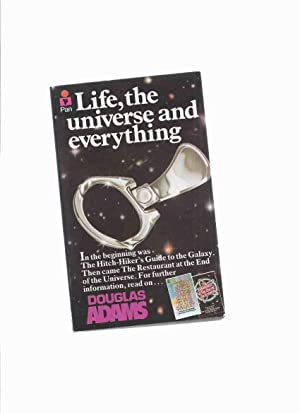 Life, the Universe, and Everything -Volume 3: Adams, Douglas