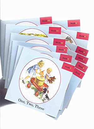 Dick and Jane: 12 Volumes: Look D&J;: Gray, William S,