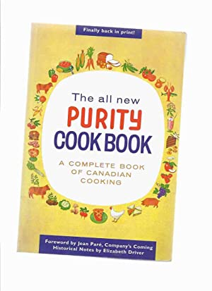 The All New Purity Cook Book: A: Harvey, Pauline (