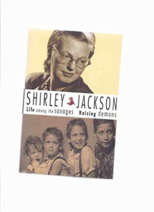 OMNIBUS Containing: Life Among the Savages /and/: Jackson, Shirley
