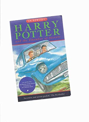 Harry Potter and the Chamber of Secrets: Rowling, J K