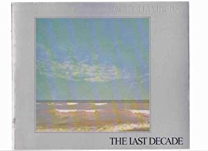 Jack Chambers: The Last Decade / London: Chambers, Jack (related)