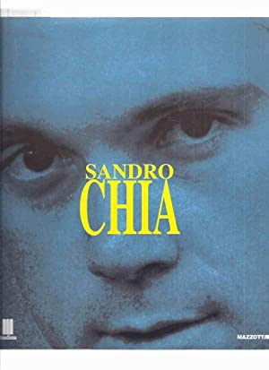 Sandro Chia ( Italian / English Text: No Author; Intro