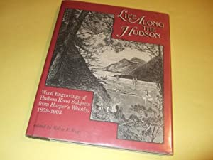 Life along the Hudson: Wood Engravings of: Ruge, Valice F