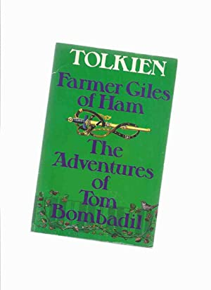 Farmer Giles of Ham ---with The Adventures: Tolkien, J R