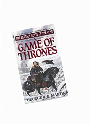 A Game of Thrones -Book One of: Martin, George R