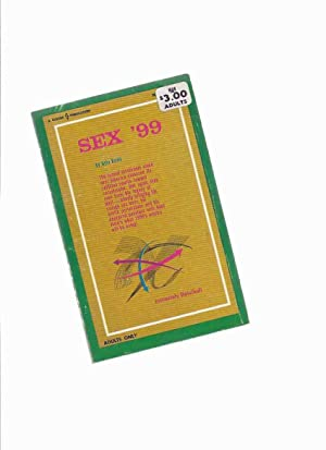 Sex '99 -by Gyle Davis: Davis, Gyle /