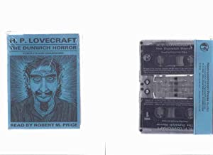 The Dunwich Horror / H P Lovecraft,: Lovecraft, H P