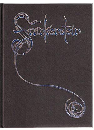 Frankenstein, or, The Modern Prometheus --- Signed: Shelley, Mary, Introduction