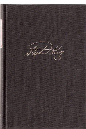 Danse Macabre ---signed By Stephen King: King, Stephen (signed)