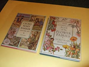 TWO VOLUMES: Cicely Mary Barker and Her: Barker, Cicely Mary