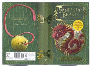 Fantastic Beasts and Where to Find Them: Rowling, J K