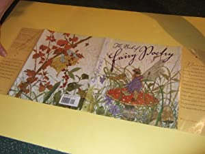 The Book of Fairy Poetry, Illustrated /: Hague, Michael (illustrator