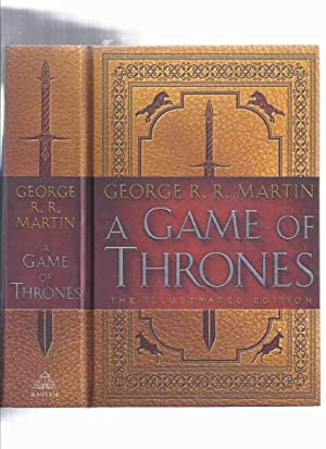 A Game of Thrones ---book One of: Martin, George R