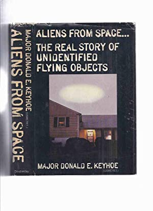 Aliens from Space: The real Story of Unidentified Flying Objects ( UFO's / UFOs -inc. Giant Space...