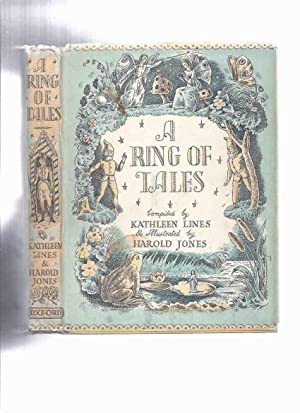 A Ring of Tales (inc. Thumbelina; Maiden: Lines, Kathleen (compiler)
