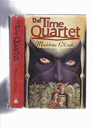 The Time Quartet -by Madeline L'Engle (contains: L'Engle, Madeline;
