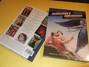 The Alluring Art of Margaret Brundage: Queen: Korshak, Stephen D;
