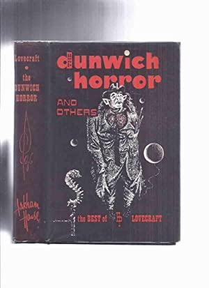 ARKHAM HOUSE:The Dunwich Horror and Others: The: Lovecraft, H P