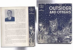 ARKHAM HOUSE: The Outsider and Others -by: Lovecraft, H.P. (