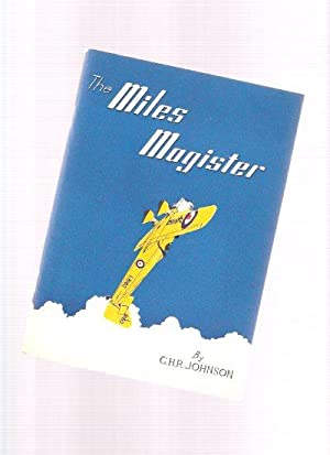 The Miles Magister ( Fleet Air Arm: Johnson, G H