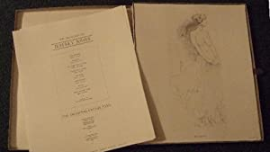 The Drawings of Jeffrey Jones: The Drawing Collection ( Jeff ) --- Signed By the Artist (includes: ...