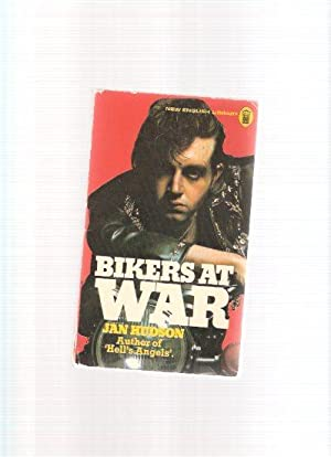 Bikers at War (a Hells / Hell's: Hudson, Jan, (