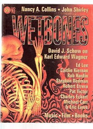 Wetbones, Music Film Books, Fall 1997, Issue: Guran, Paula (ed)