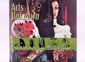 Arts Unknown: The Life and Art of: Ortiz, Luis (