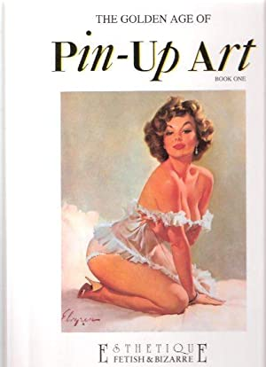 The Golden Age of Pin-Up Art (: Becattini, Alberto (