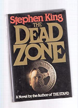 The Dead Zone -by Stephen King --a: King, Stephen (signed)