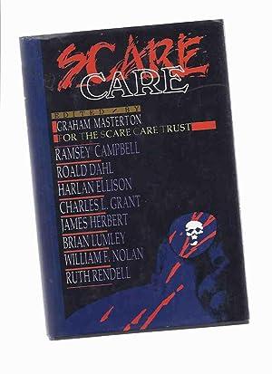 Scare Care ( Signed By James Kisner: Masterton, Graham (ed.)