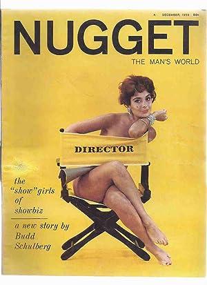 Nugget: The Man's World, December 1959 (: St John, Michael