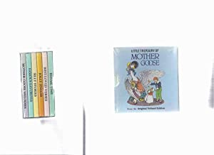 Little Treasury of Mother Goose, from the: Mother Goose /