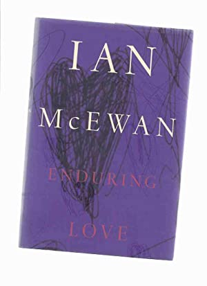 ian mcewans enduring love essay Ian mcewan in the novel 'enduring love' depicts the theme of obsession in many diverse forms mcewan uses different styles of language to portray the.