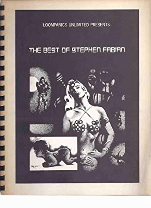 Loompanics Unlimited Presents The Best of Stephen: Hoy, Michael /