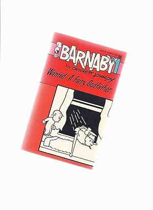 Barnaby # 1: Wanted, a Fairy Godfather: Johnson, Crockett (aka:
