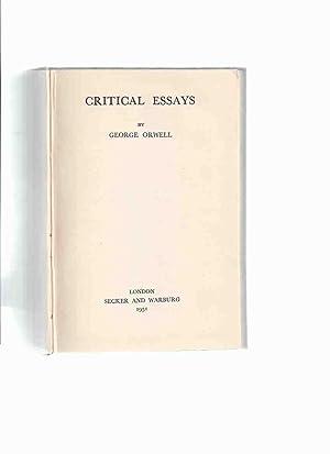 George orwell arthur koestler essay