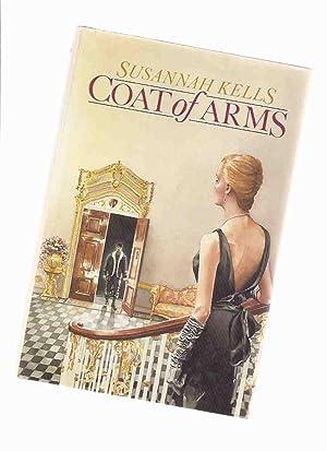 Coat of Arms ---by Susannah Kells (: Kells, Susannah (