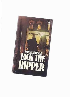 Jack the Ripper -by Daniel Farson: Farson, Daniel, Foreword