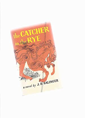 an analysis of the holden caulfield character in the novel catcher in the rye by j d salinger The catcher in the rye by jd salinger the novel is a bildungsroman of holden caulfield's of his future creating a relatable and honest character.