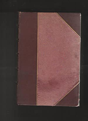 The Life of John Marshall, Vol. IV, (Three Quarter Leather): Beveridge, Albert J.