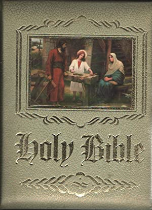 Holy Bible, King James Version, Keepsake Edition