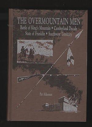 The Overmountain Men: Alderman, Pat